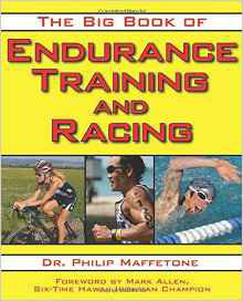 Capacité de travail - Le livre de Dr P. Maffetone