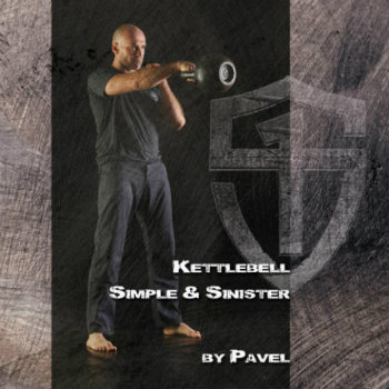 Simple & Sinistre - Pavel