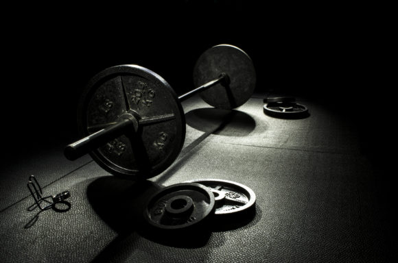 Karaté, Kettlebells et StrongFirst - Musculation
