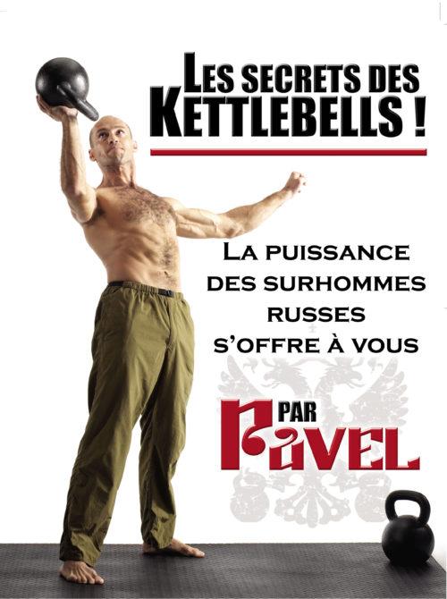 Karaté, Kettlebell et StrongFirst - Les Secrets des Kettlebells