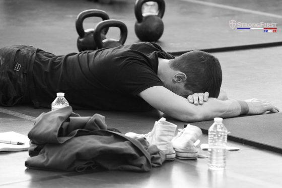 Cultiver la récupération - le sommeil, facteur critique
