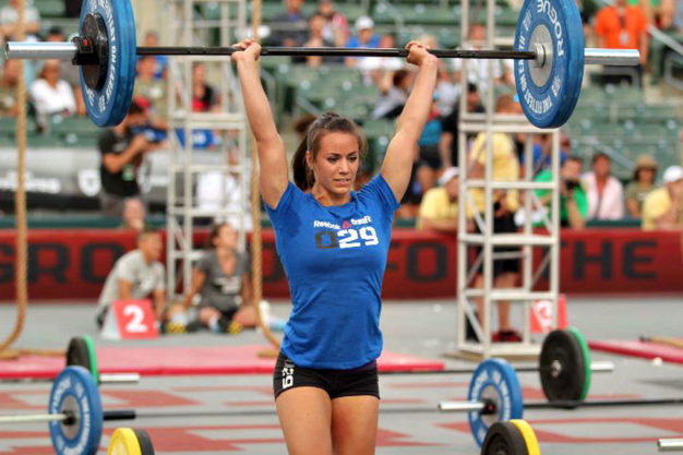 StrongFirst pour CrossFit - barre olympique
