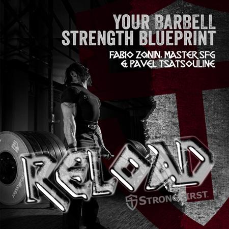 """Cycles américains - """"Reload"""" par Pavel et Fabio Zonin"""