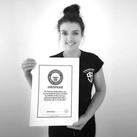 Megan Kelly, record battu !