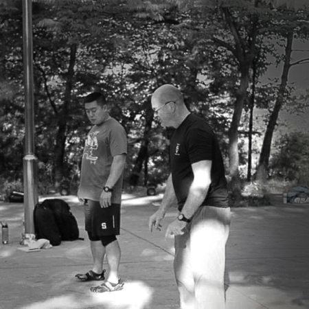 Jon Engum, Master Instructor