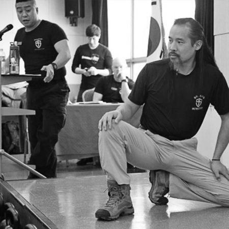 Dr Mark Cheng, Senior Instructor