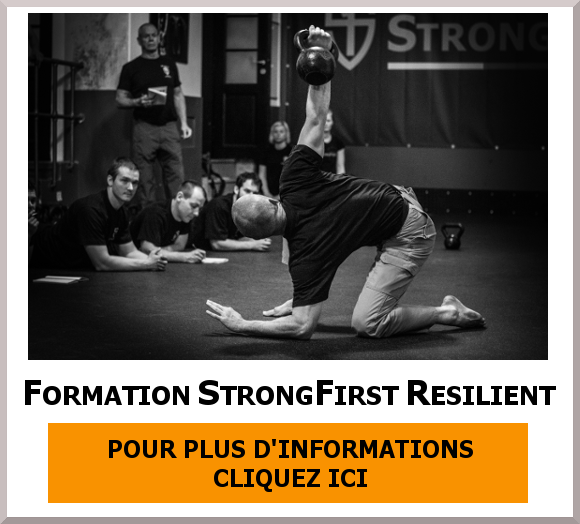 Special Events - StrongFirst Resilient