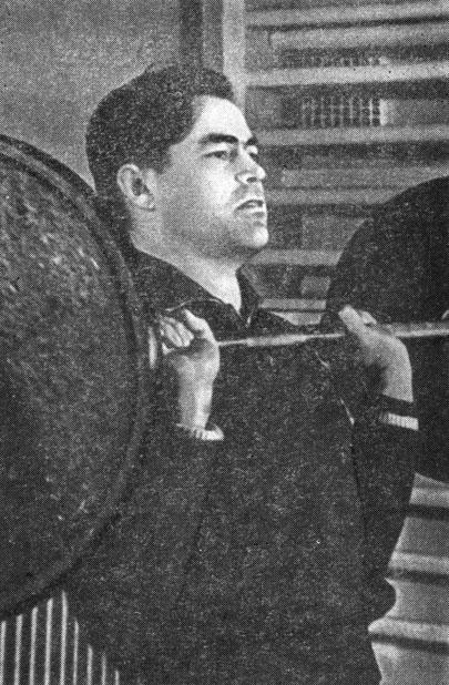 Préparation physique des cosmonautes : Andrian Nikolaev, le troisième homme dans l'espace