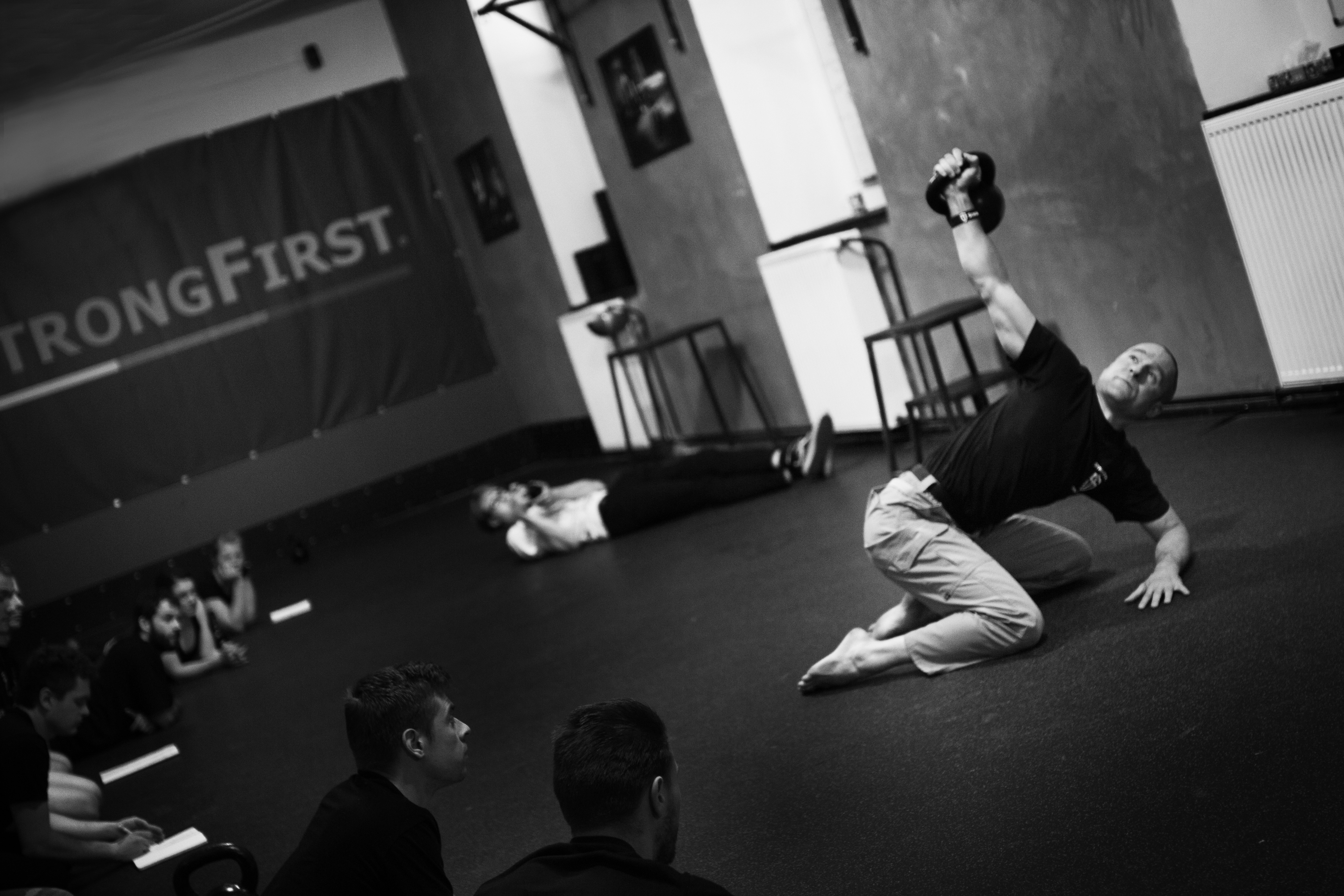 StrongFirst Resilient - informations générales