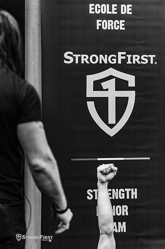 Être StrongFirst