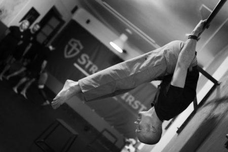 Pavel Macek, StrongFirst Master Instructor