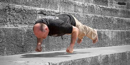 Jon Engum, Master StrongFirst Instructor