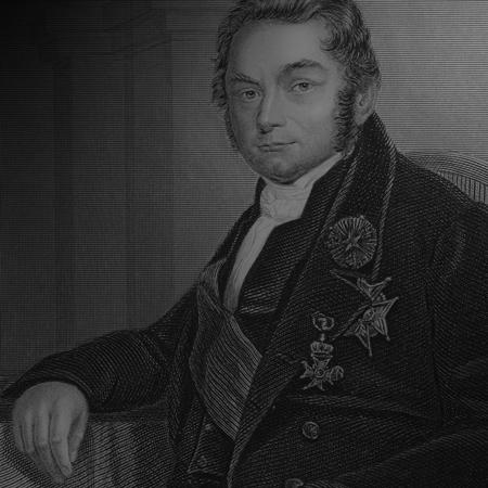 Jöns Jacob Berzelius, le chercheur qui a découvert l'acide lactique