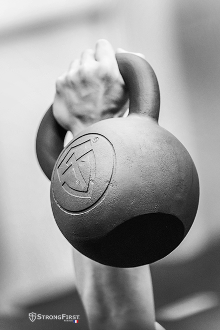 Maths et Kettlebells