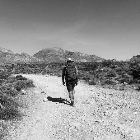 Fitness sous confinement : la randonnée