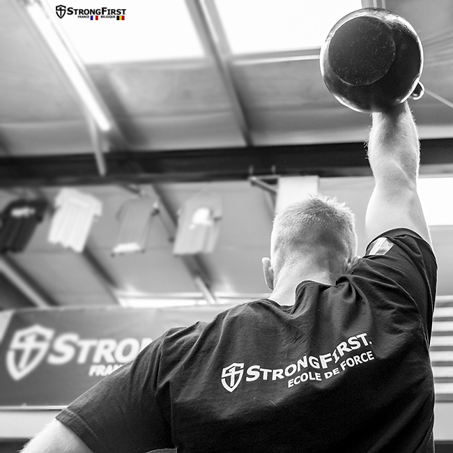 Formation Kettlebell 201 - Rite of Passage